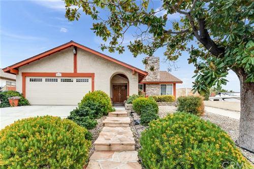 Photo of 7971 Perlite Avenue, Rancho Cucamonga, CA 91730 (MLS # CV21045022)