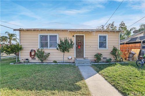 Photo of 1338 Highland Avenue, Colton, CA 92324 (MLS # EV20248022)