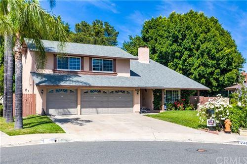 Photo of 24842 Pylos Way, Mission Viejo, CA 92691 (MLS # OC20100022)