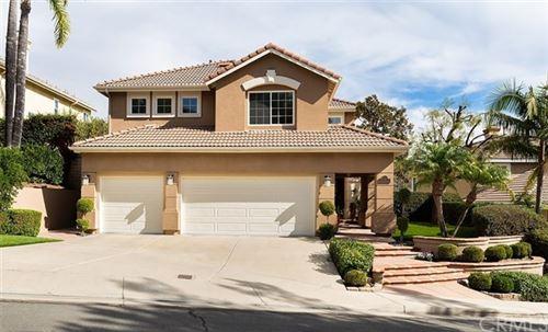 Photo of 6 Club Vista, Rancho Santa Margarita, CA 92679 (MLS # OC20235022)