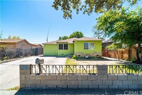 Photo of 630 E Central Avenue, Santa Ana, CA 92707 (MLS # PW21066022)