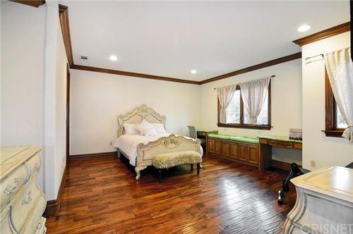 Tiny photo for 19068 Santa Rita Street, Tarzana, CA 91356 (MLS # SR20233022)