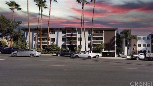 Photo of 1124 N La Cienega Boulevard #206, West Hollywood, CA 90069 (MLS # SR20252022)