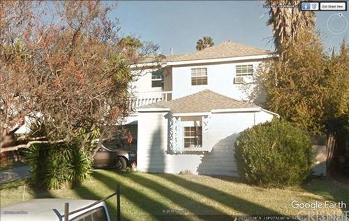 Photo of 15219 Willard Street, Van Nuys, CA 91402 (MLS # SR21007022)