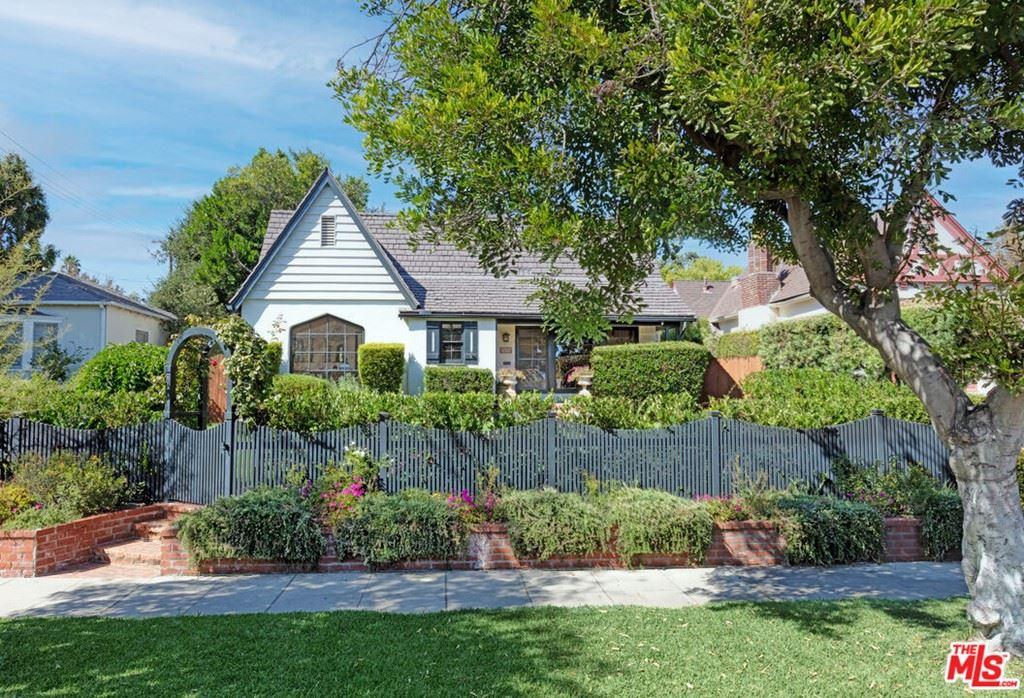 2035 Monte Vista Street, Pasadena, CA 91107 - #: 21786022