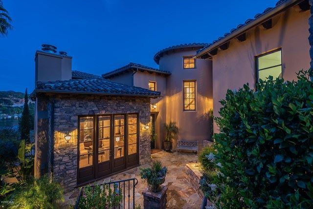 Photo of 328 Lake Sherwood Drive, Westlake Village, CA 91361 (MLS # 220005022)