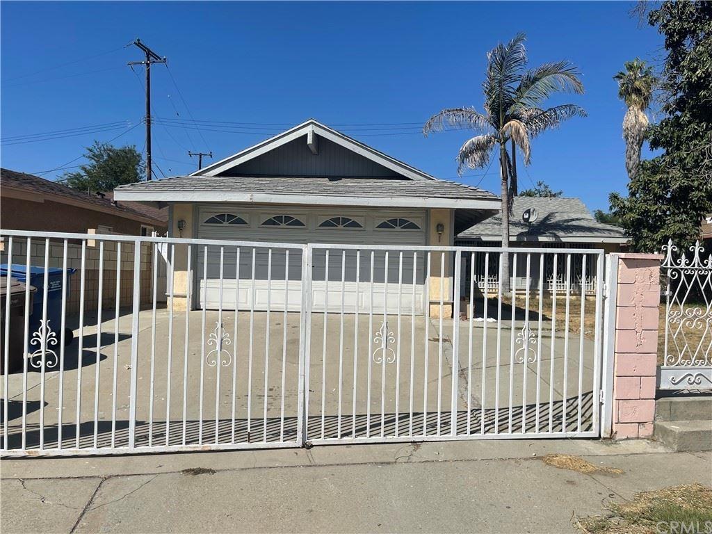 12608 Bonwood Road, El Monte, CA 91732 - MLS#: AR21229022