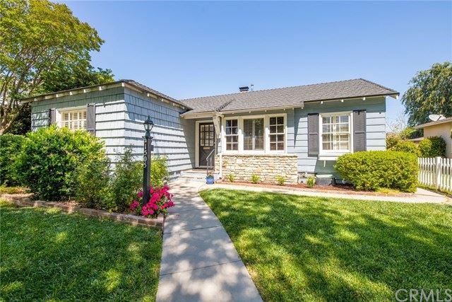 Photo of 1505 W Clark Avenue, Burbank, CA 91506 (MLS # BB21090022)