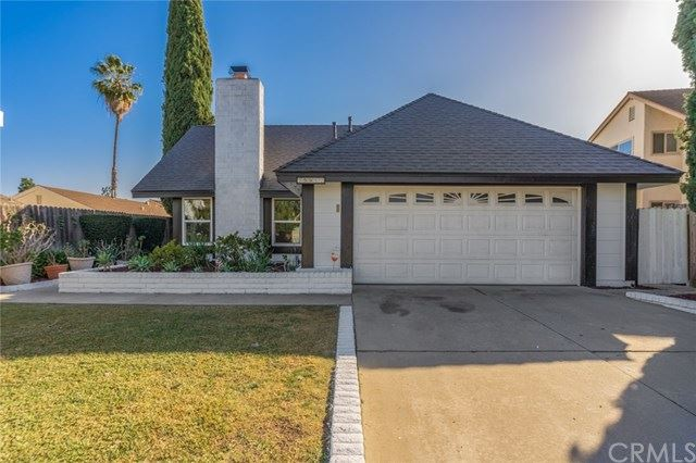 25912 Pinewood Lane, Laguna Hills, CA 92653 - MLS#: CV20247022