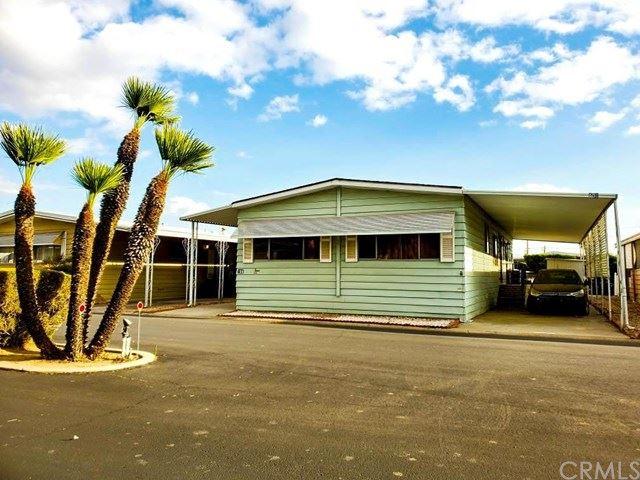 23820 Ironwood Avenue #166, Moreno Valley, CA 92557 - MLS#: CV20259022