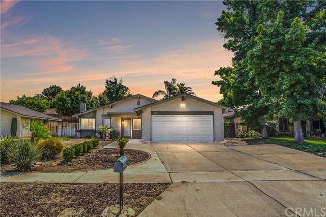 1224 Placer Street, Redlands, CA 92374 - MLS#: EV21117022