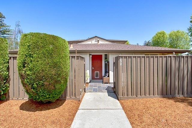 152 Castillion Terrace, Santa Cruz, CA 95060 - #: ML81844022