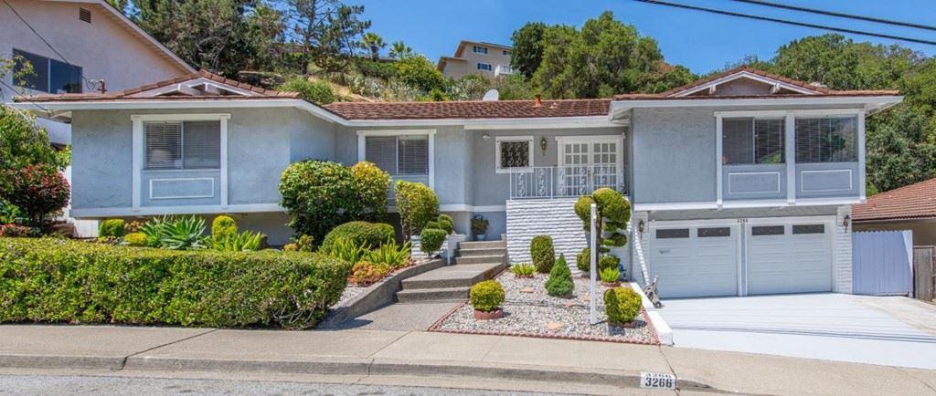 3266 Brittan Avenue, San Carlos, CA 94070 - MLS#: ML81855022