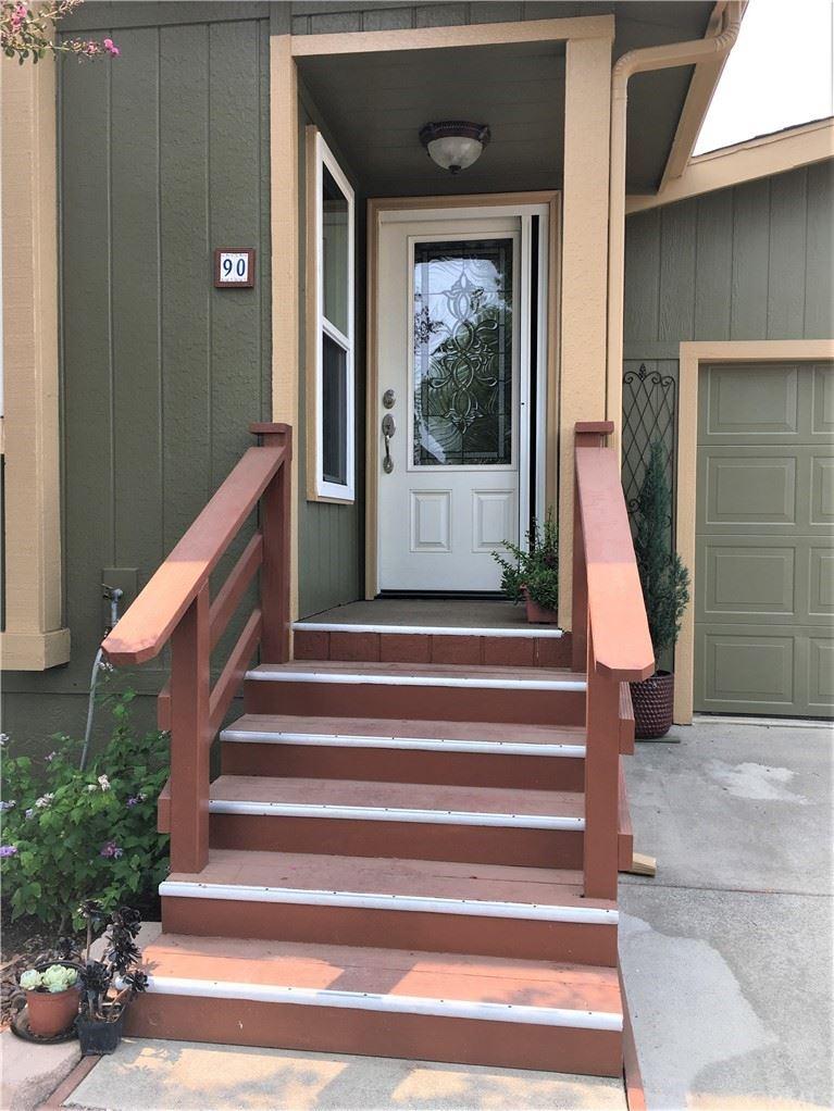 Photo of 1220 Bennett Way #90, Templeton, CA 93465 (MLS # NS21185022)