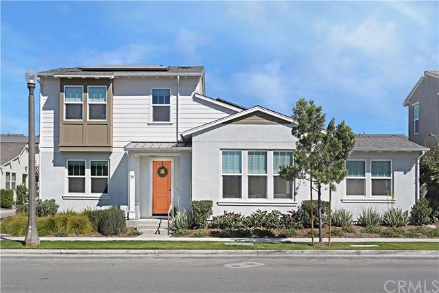 38 Alienta Lane, Mission Viejo, CA 92694 - MLS#: OC20217022
