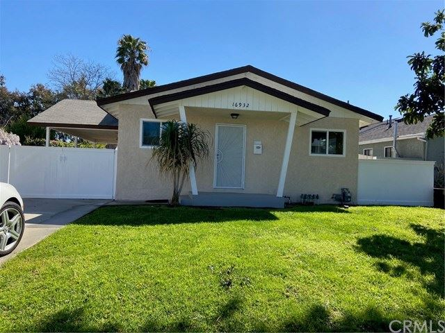 16932 Elgar Avenue, Torrance, CA 90504 - MLS#: RS21055022