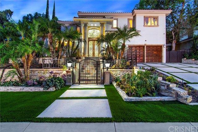 19068 Santa Rita Street, Tarzana, CA 91356 - MLS#: SR20233022