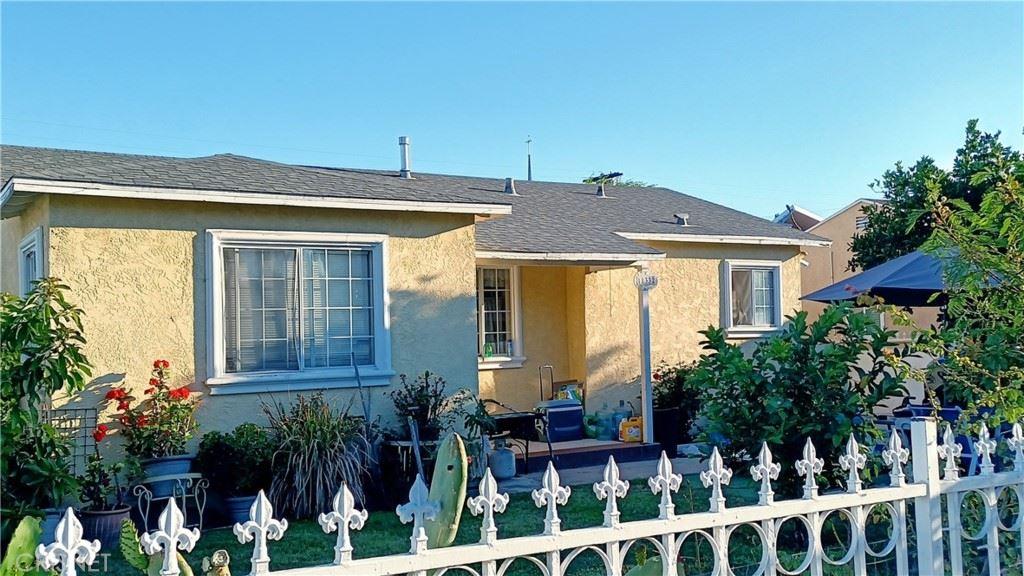 11332 Runnymede Street, Sun Valley, CA 91352 - MLS#: SR21123022