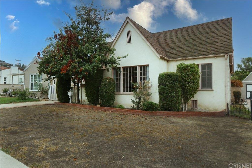 950 E Glenoaks Boulevard, Glendale, CA 91207 - MLS#: SR21224022