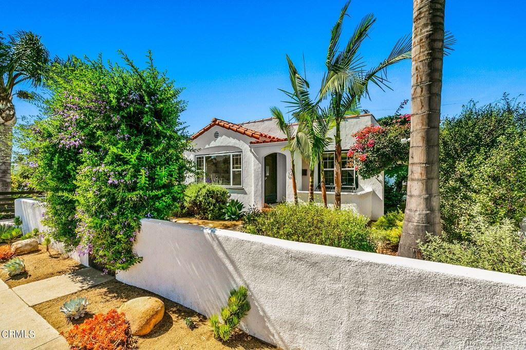 341 S Santa Cruz Street, Ventura, CA 93001 - MLS#: V1-9022