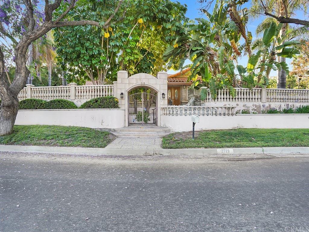2723 Ticatica Drive, Hacienda Heights, CA 91745 - MLS#: WS21136022