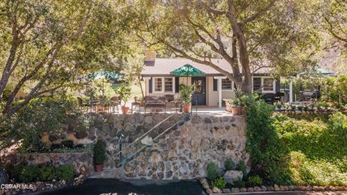 Photo of 136 Upper Lake Road, Westlake Village, CA 91361 (MLS # 221001023)