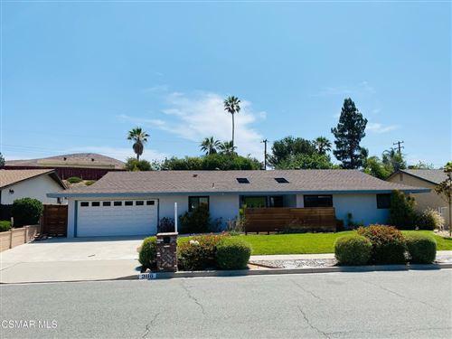 Photo of 3118 Corpus Christi Street, Simi Valley, CA 93063 (MLS # 221004023)
