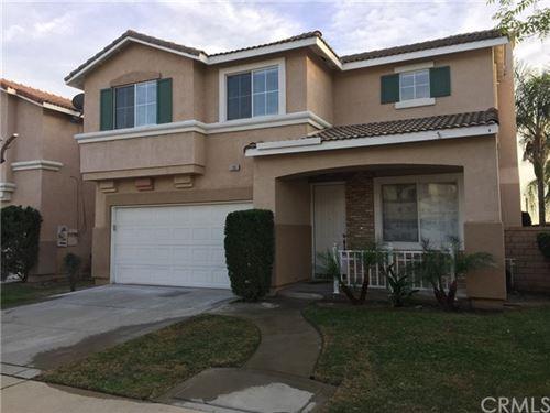 Photo of 11861 Lowell Drive, Rancho Cucamonga, CA 91730 (MLS # CV21012023)