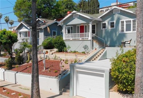 Photo of 5929 Terrace Drive, Los Angeles, CA 90042 (MLS # CV21047023)