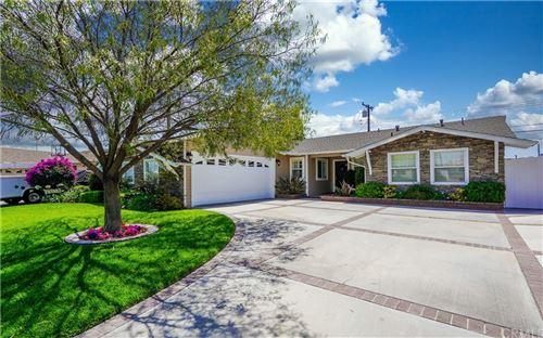 Photo of 15533 Bluefield Avenue, La Mirada, CA 90638 (MLS # DW21124023)