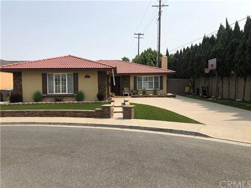 Photo of 3550 Violet Street, Seal Beach, CA 90740 (MLS # PW20201023)