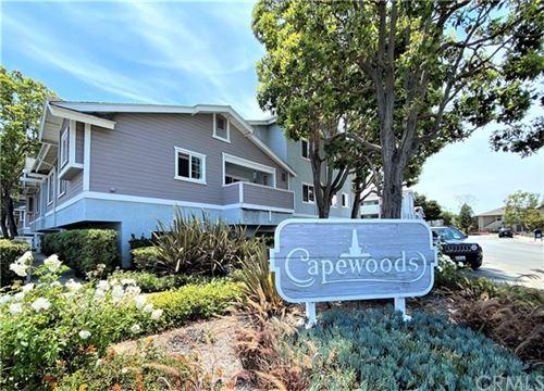 Photo of 7796 Essex Drive #202, Huntington Beach, CA 92648 (MLS # SB21130023)