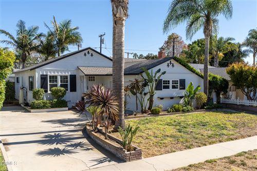 Photo of 362 Emma Avenue, Ventura, CA 93003 (MLS # V1-9023)