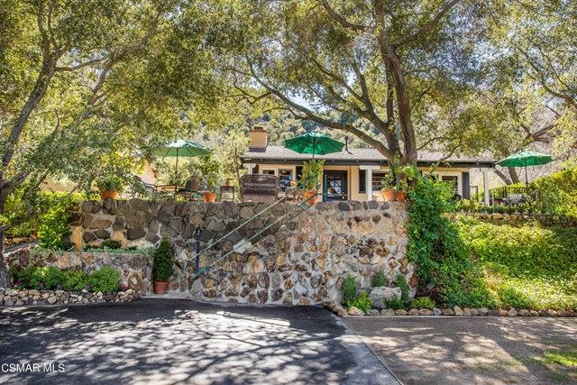 Photo of 136 Upper Lake Road, Westlake Village, CA 91361 (MLS # 221001023)
