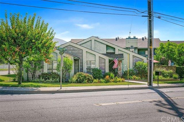 120 N Mountain Avenue #A, Monrovia, CA 91016 - #: AR20149023