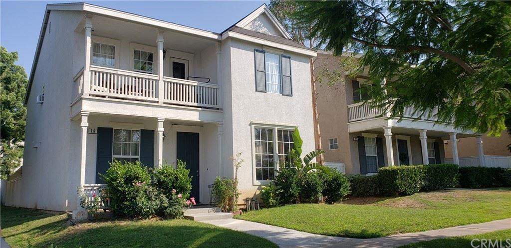 12891 Indiana Avenue #26, Riverside, CA 92503 - MLS#: CV21159023