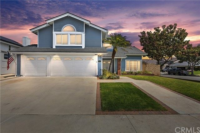 904 Finnell Way, Placentia, CA 92870 - MLS#: IG21072023