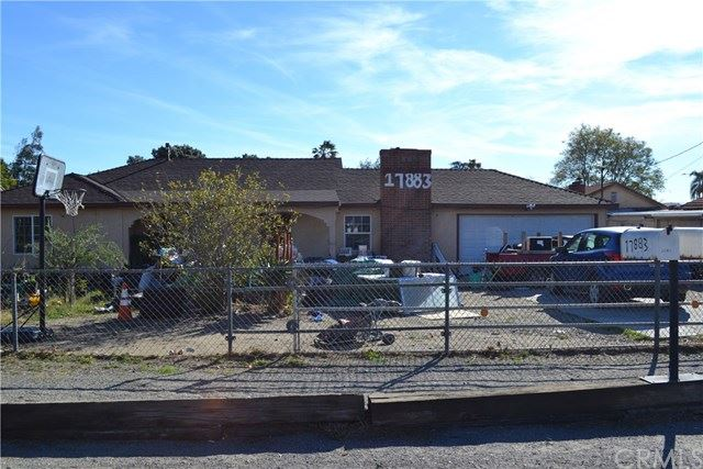 17883 RANDALL Avenue, Fontana, CA 92335 - MLS#: IV21010023