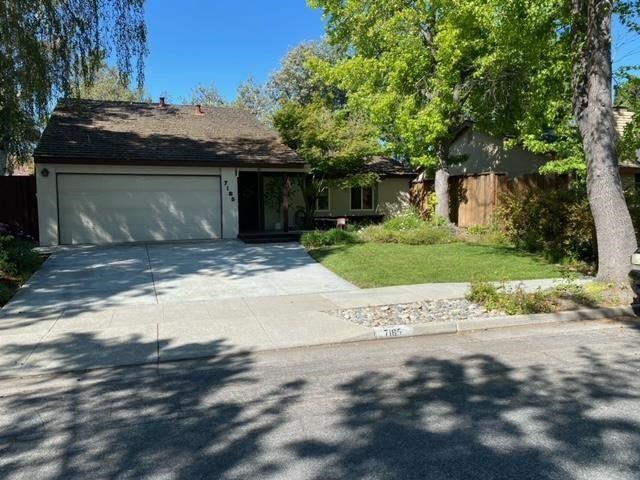 7185 Via Colina, San Jose, CA 95139 - #: ML81847023