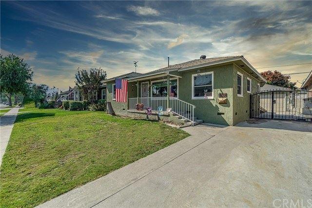4553 Iroquois Avenue, Lakewood, CA 90713 - MLS#: PW20163023