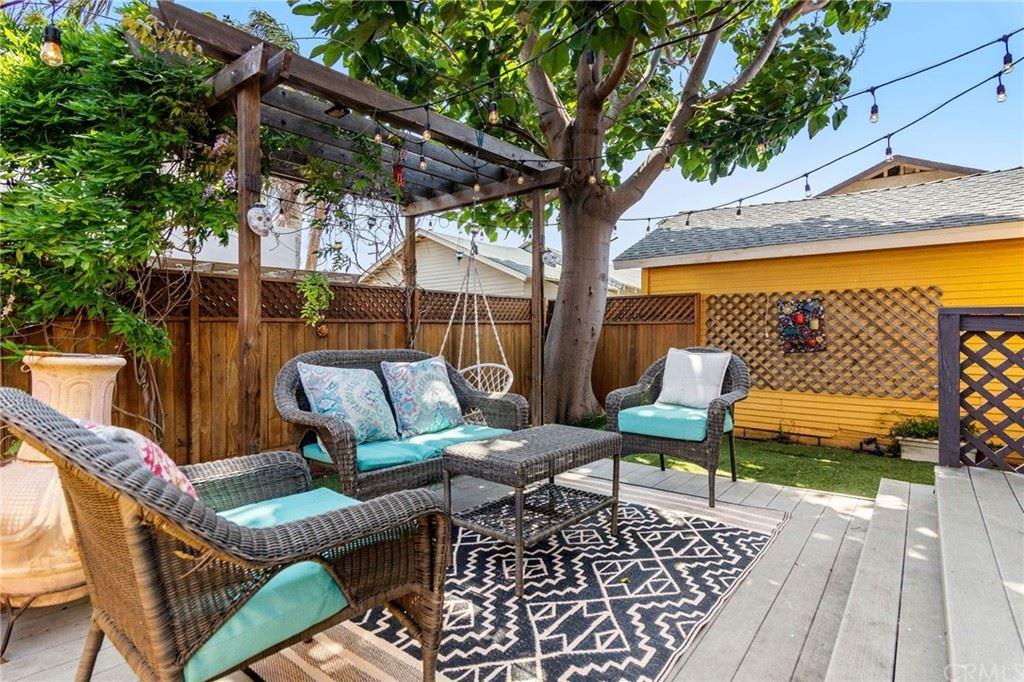 2612 S Denison Avenue, San Pedro, CA 90731 - MLS#: SB21084023