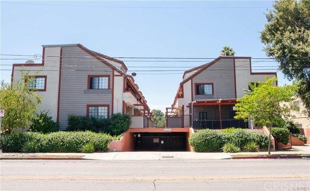 15946 Vanowen Street #206, Lake Balboa, CA 91406 - MLS#: SR21017023