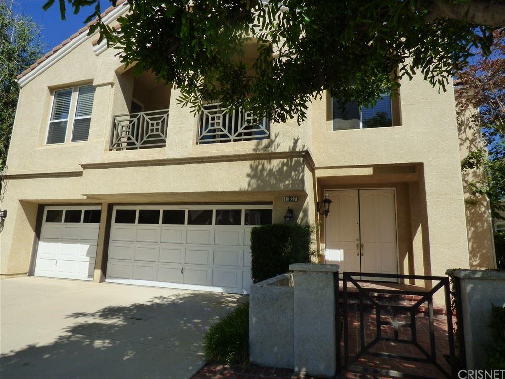 Photo of 11627 Pinedale Road, Moorpark, CA 93021 (MLS # SR21106023)
