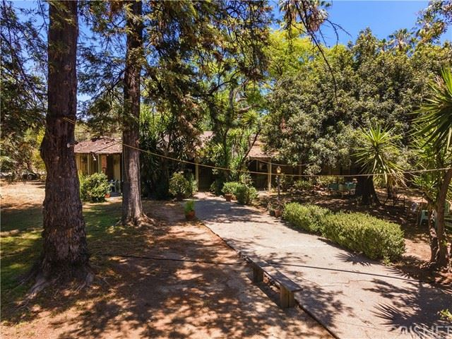 22625 Erwin Street, Woodland Hills, CA 91367 - MLS#: SR21136023