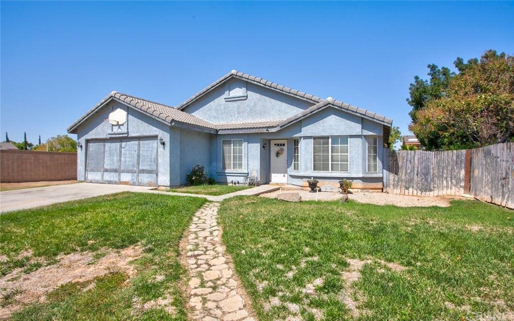 4313 Troy Court, Palmdale, CA 93552 - MLS#: SR21190023