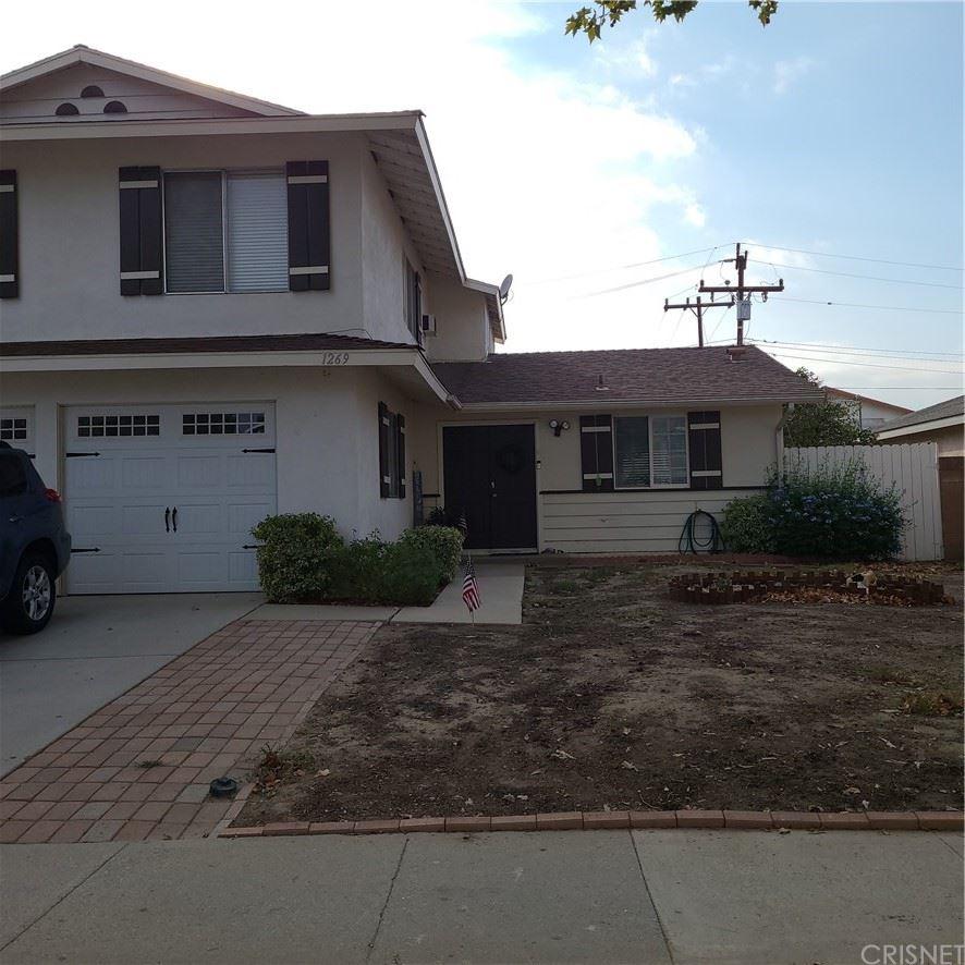 1269 Sycamore Drive, Simi Valley, CA 93065 - MLS#: SR21216023