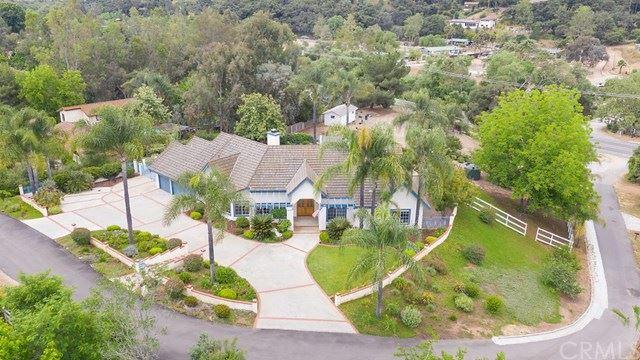 4455 Baja Mission Road, Fallbrook, CA 92028 - MLS#: SW20042023