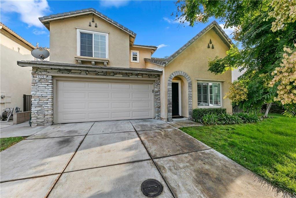 5723 Milgrove Way, Chino Hills, CA 91709 - MLS#: TR21195023