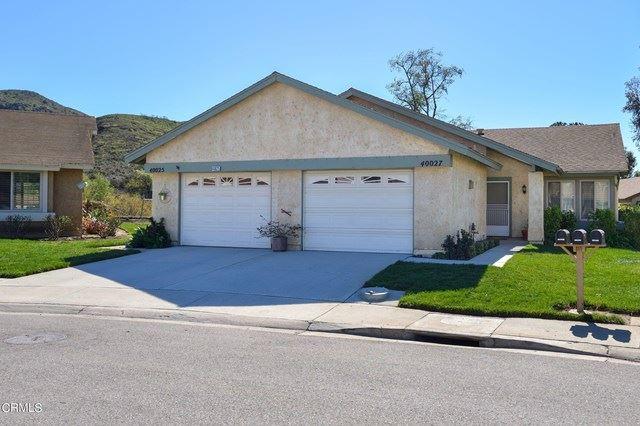 Photo of 40027 Village 40, Camarillo, CA 93012 (MLS # V1-4023)