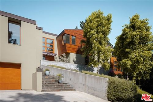 Photo of 2244 MANDEVILLE CANYON Road, Los Angeles, CA 90049 (MLS # 20593024)